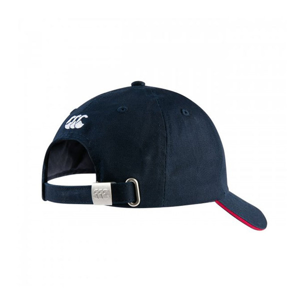 CCC Rugby World Cup 2019 Cotton Adjustable cap [navy]