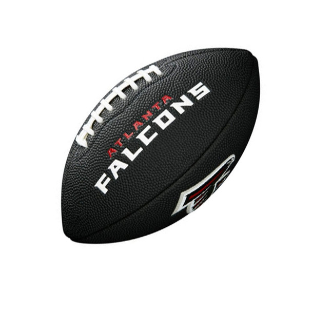 WILSON Atlanta Falcons NFL mini american football [black]