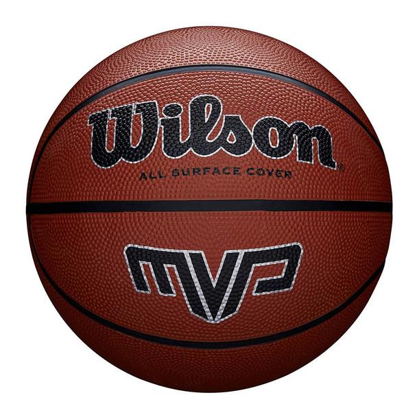 WILSON MVP basketball size 27.5 [orange]