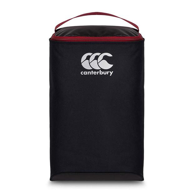 CCC vaposhield boot bag [black/dahlia]