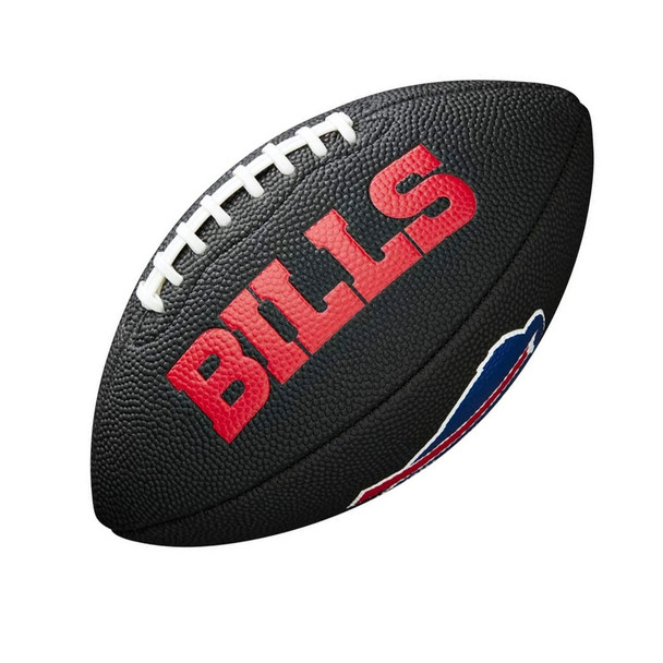 WILSON buffalo bills NFL mini american football black