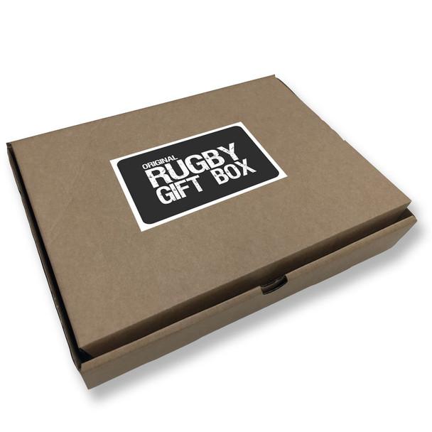 ORIGINAL Rugby Wales Christmas Gift Box (Ltd Edition)