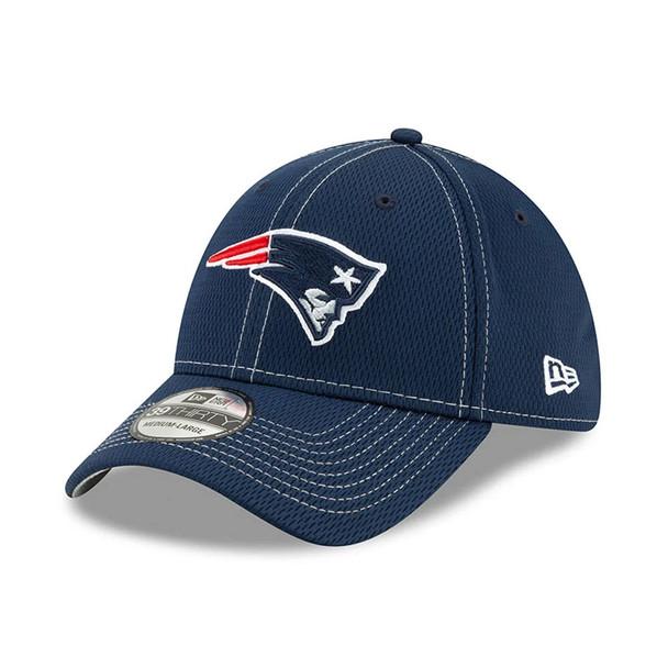 NEW ERA new england patriots NFL sideline road 39thirty cap [navy]