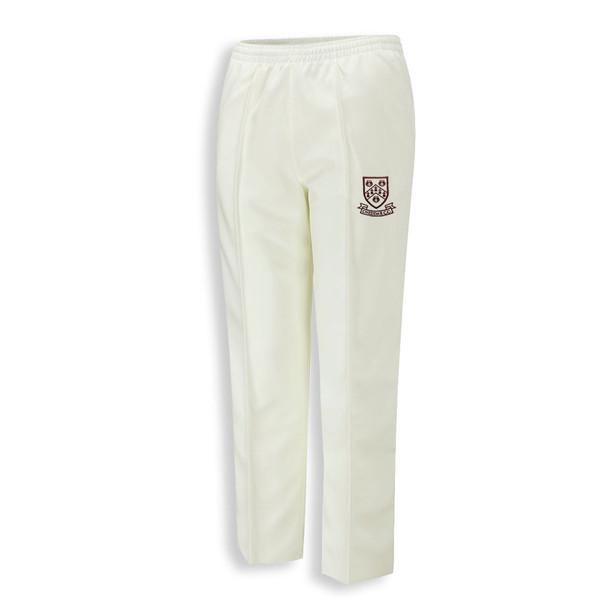 EGGCATCHER junior cricket trouser CHEDDAR CRICKET [cream]