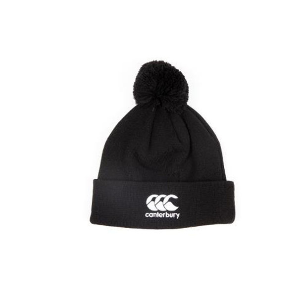 CCC  rugby acrylic bobble hat [iron]
