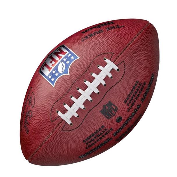 WILSON NFL Duke Official  Game American Football