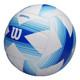 WILSON zonal outdoor / beach volleyball [white/blue]