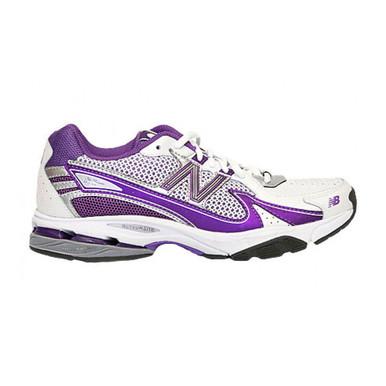 New Balance WN1600PU Netball Shoe