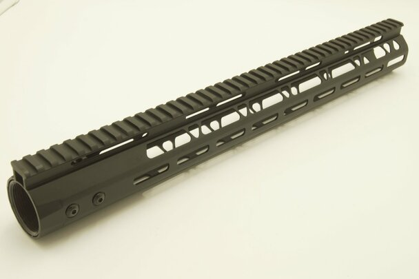 "AR-308 12"" Super Slim M-LOK® Gen II  Free Float Handguard"