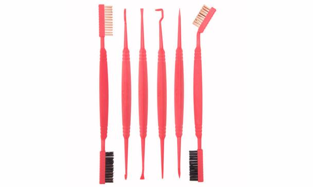 Real Avid Accu-Grip™ Picks & Brushes