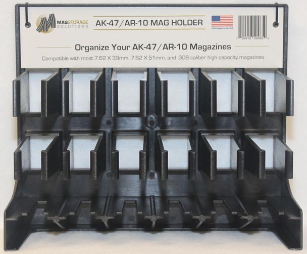 AK47 / AR10 Mag Holder