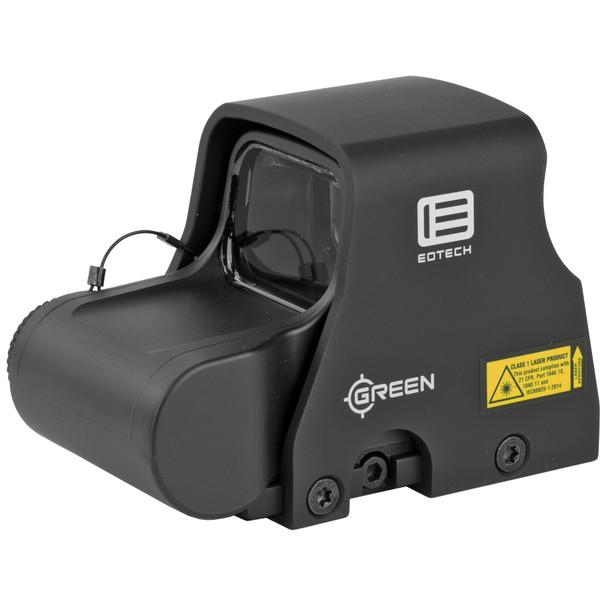 EOTech XPS2 Green Dot