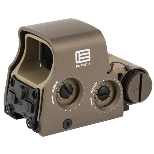 EOTech XPS2  1 Dot - Tan