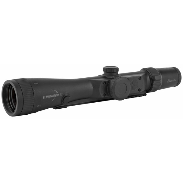 Burris Eliminator III LaserScope 4-16x50mm