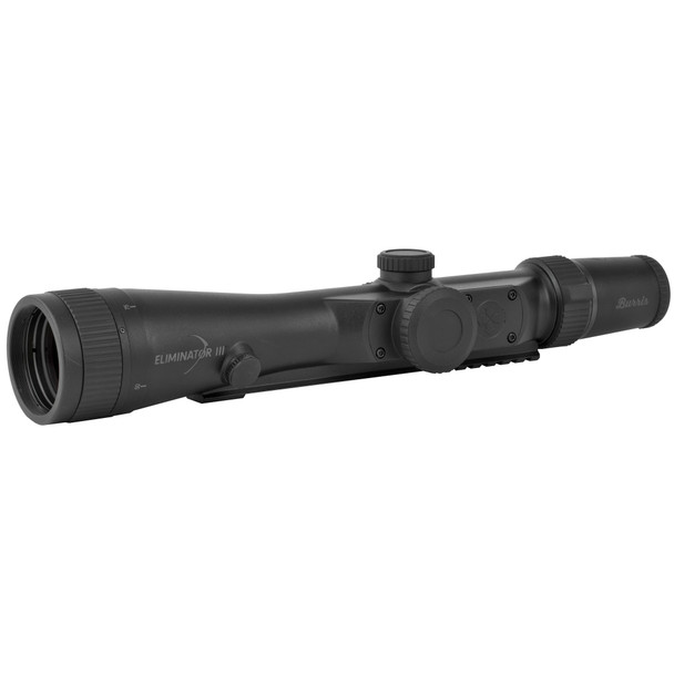 Burris Eliminator III LaserScope 4-16x50mm Remote