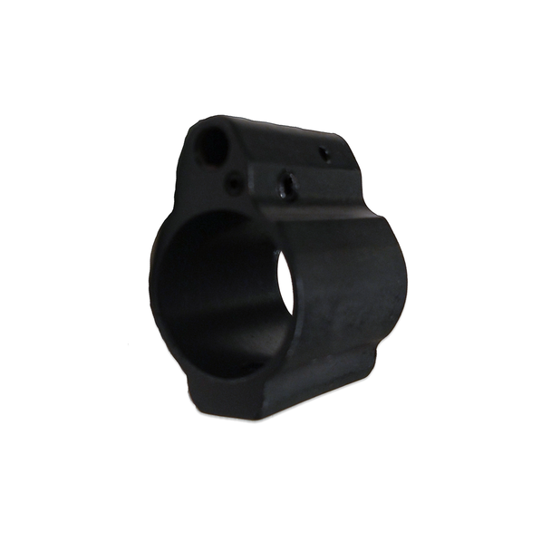 .750 Low Profile Adjustable Gas Block