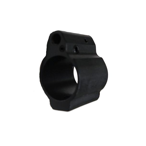 .750 Low Profile Adjustable Gas Block