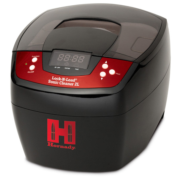 Hornady  Lock-N-Load Sonic Cleaner 2L