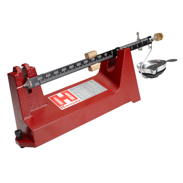 Hornady Lock-N-Load Balance Beam Scale