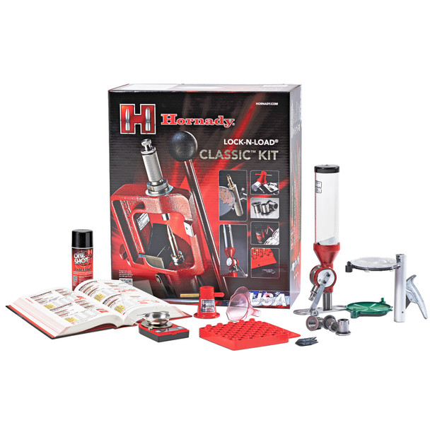 Hornady  Lock-N-Load Classic Kit