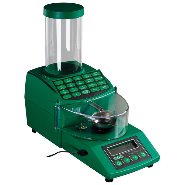 RCBS ChargeMaster 1500 Scale and Dispenser Combo