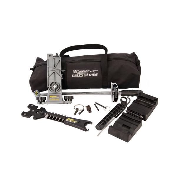 Wheeler AR-15 Delta Series Armorer's Essentials Kit