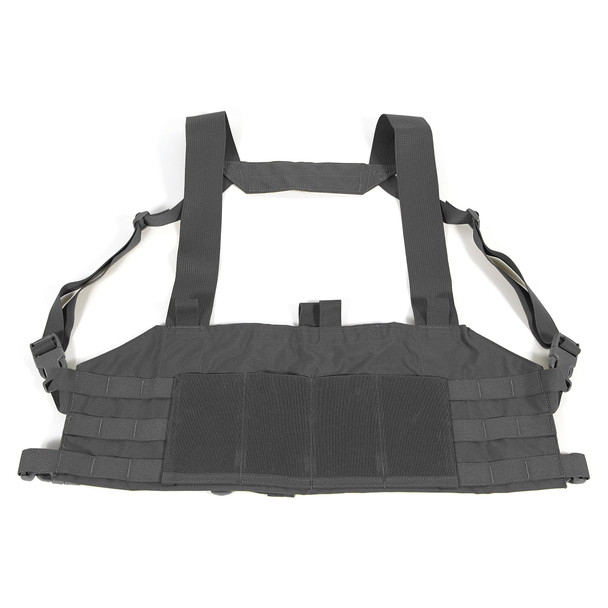 Blue Force Ten-Speed M4 Chest Rig - Black