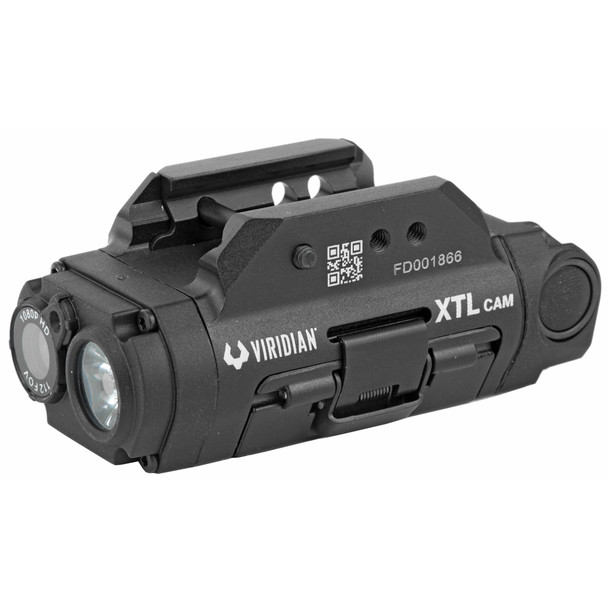 Viridian XTL Gen 3 w/ Tactical Light and HD Camera