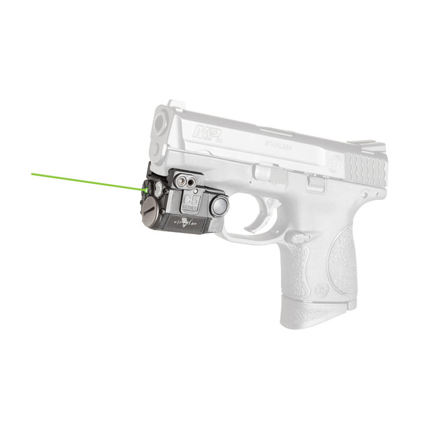 Viridian C5L Green Laser Sight + Tactical Light