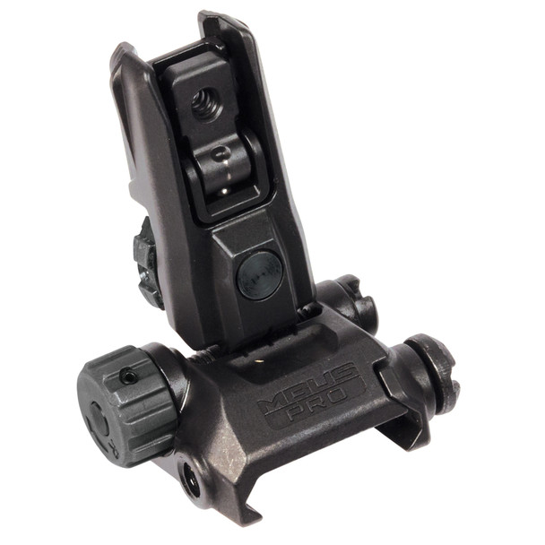 Magpul MBUS Pro LR Adjustable Sight  Rear