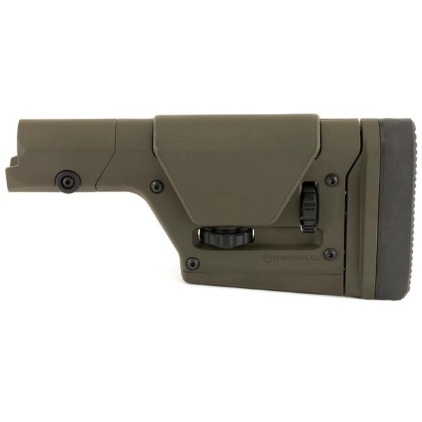 Magpul AR-15 PRS Gen 3 Fixed Adj Rifle Stock - ODG - DS-MPIMAG672-ODG