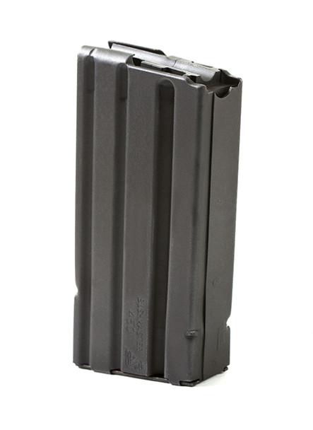 ASC .450 Bushmaster Mag 5 Round Stainless Steel Black