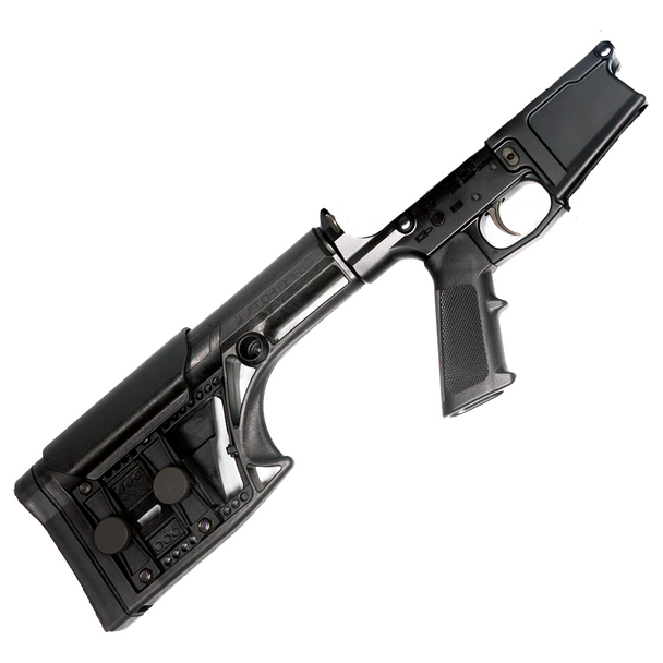 ACME AM-15 Complete Lower Receiver MBA-1