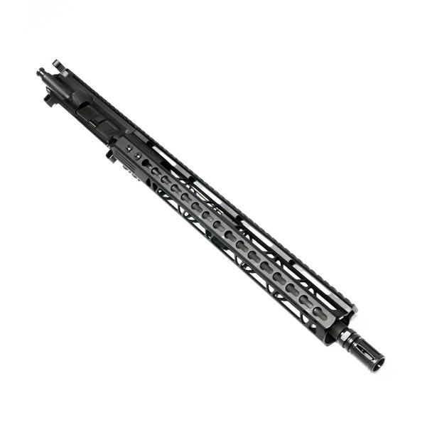 "16"" HBAR 5.56 15"" KeyMod Super Slim Complete Upper"