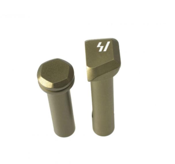 SI Ultra Light Pivot / Takedown Pins - FDE