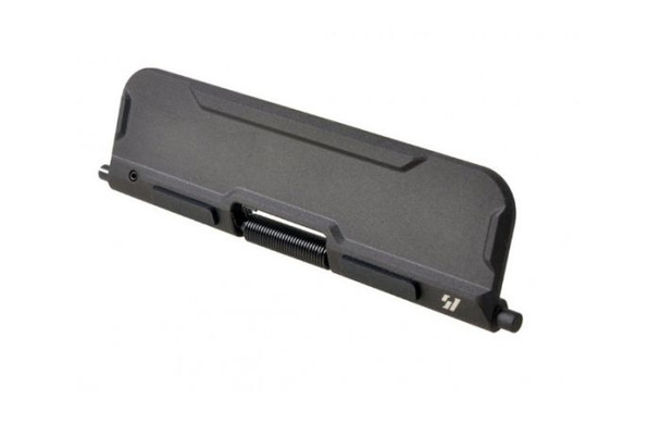 SI Billet Ultimate Dust Cover-223 Black