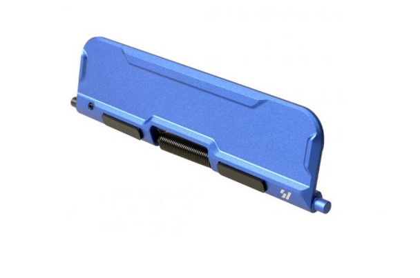 SI Billet Ultimate Dust Cover-223 Blue