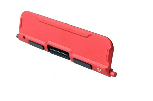 SI Billet Ultimate Dust Cover-223 Red
