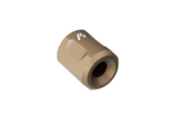 SI Barrel Thread Protector (1/2x28) - FDE