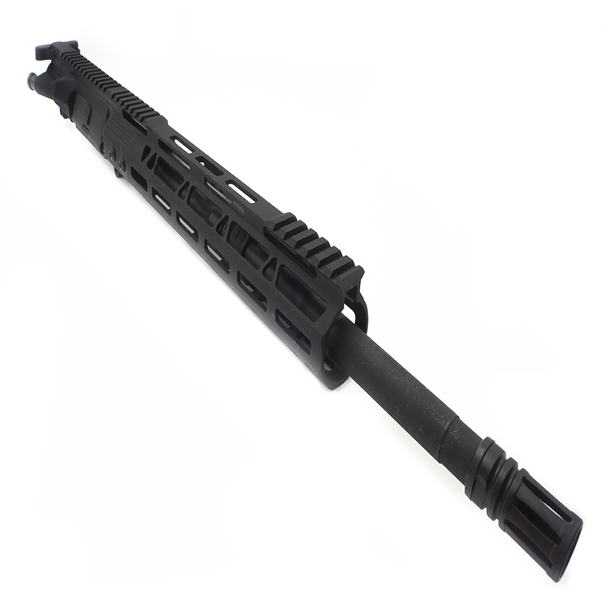 "10.5"" 7.62x39 10.5"" 7.62x39 1:10 Nitride 10"" Ultra Light KeyMod  Complete Upper"