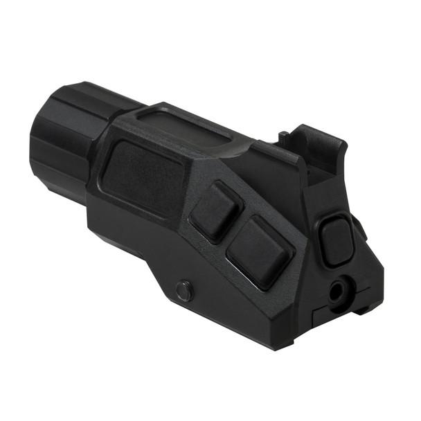 Vism AR15 FlashLight w/A2 Iron Front Sight Post