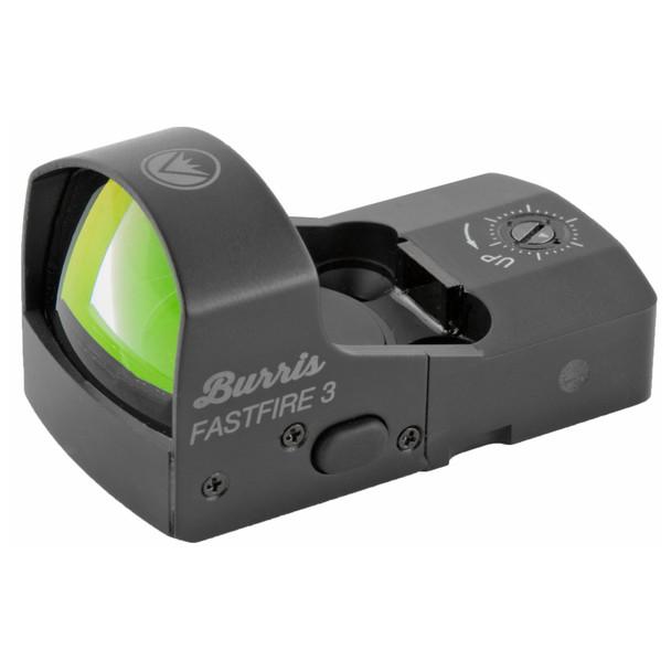 Burris Fastfire III W/mount 8MOA