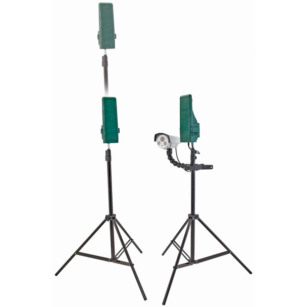 Caldwell Precision Long Range Target Camera System