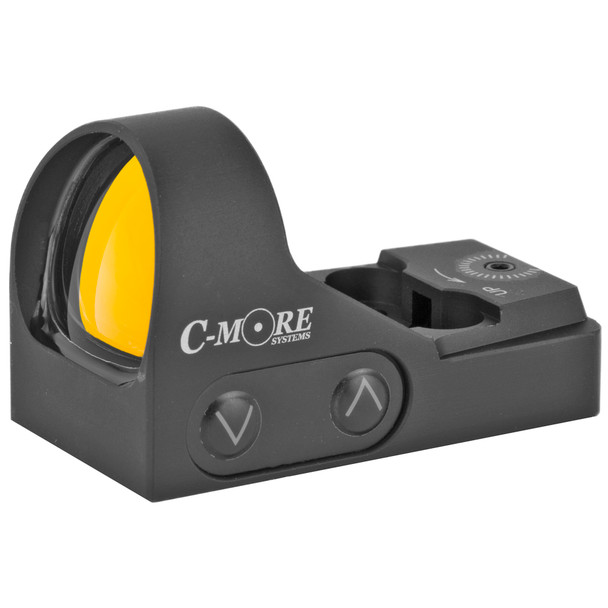 C-more Rts V5 Red Dot Blk 6moa
