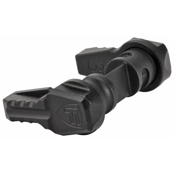 Fortis SS Fifty Ambi Safety Selector - Blk