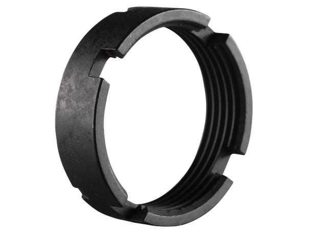 Castle Nut Receiver Buffer Tube Lock Ring AR-15