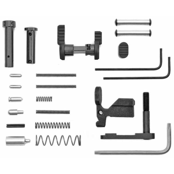 Armaspec Superlight Gun Builders Kit .223/5.56 - Black