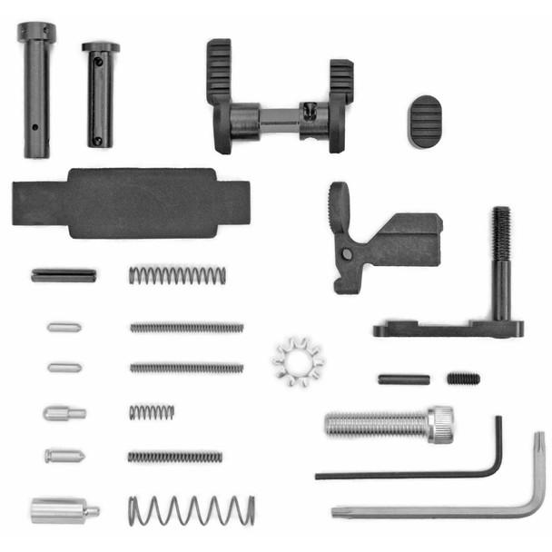Armaspec Superlight Lower Parts Kit .223/5.56 - Black