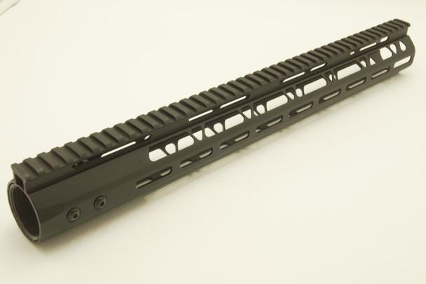 "AR-308 15"" Super Slim M-LOK® Gen II  Free Float Handguard"