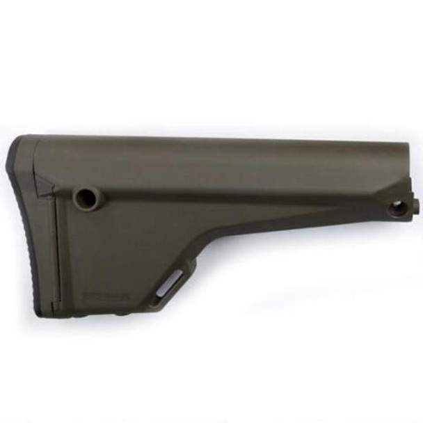 Magpul AR-15 MOE Fixed A2 Style Rifle Stock - ODG
